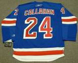 RYAN CALLAHAN New York Rangers REEBOK Premier Home NHL Hockey Jersey