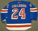 RYAN CALLAHAN New York Rangers REEBOK Premier Home NHL Hockey Jersey
