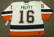 ZIGMUND PALFFY New York Islanders 1998 CCM Throwback Home NHL Jersey