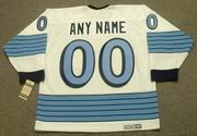 "PITTSBURGH PENGUINS 1967 CCM Away Jersey Customized ""Any Name & Number(s)"""