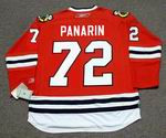 ARTEMI PANARIN Chicago Blackhawks Reebok Premier Home NHL Hockey Jersey