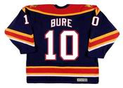 PAVEL BURE Florida Panthers 1999 CCM Vintage Throwback NHL Hockey Jersey