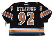 MICHAEL NYLANDER Washington Capitals 2002 CCM Vintage Home NHL Hockey Jersey