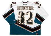 DALE HUNTER Washington Capitals 1998 CCM Vintage Home NHL Hockey Jersey