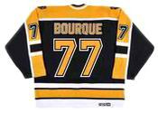 RAYMOND BOURQUE Boston Bruins 1995 CCM Vintage Away NHL Hockey Jersey