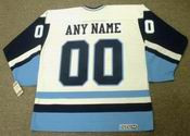 "PITTSBURGH PENGUINS 1970's CCM Vintage Jersey Customized ""Any Name & Number(s)"""