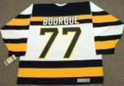 RAYMOND BOURQUE Boston Bruins 1992 CCM Vintage Throwback NHL Hockey Jersey