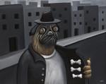 Street Pug