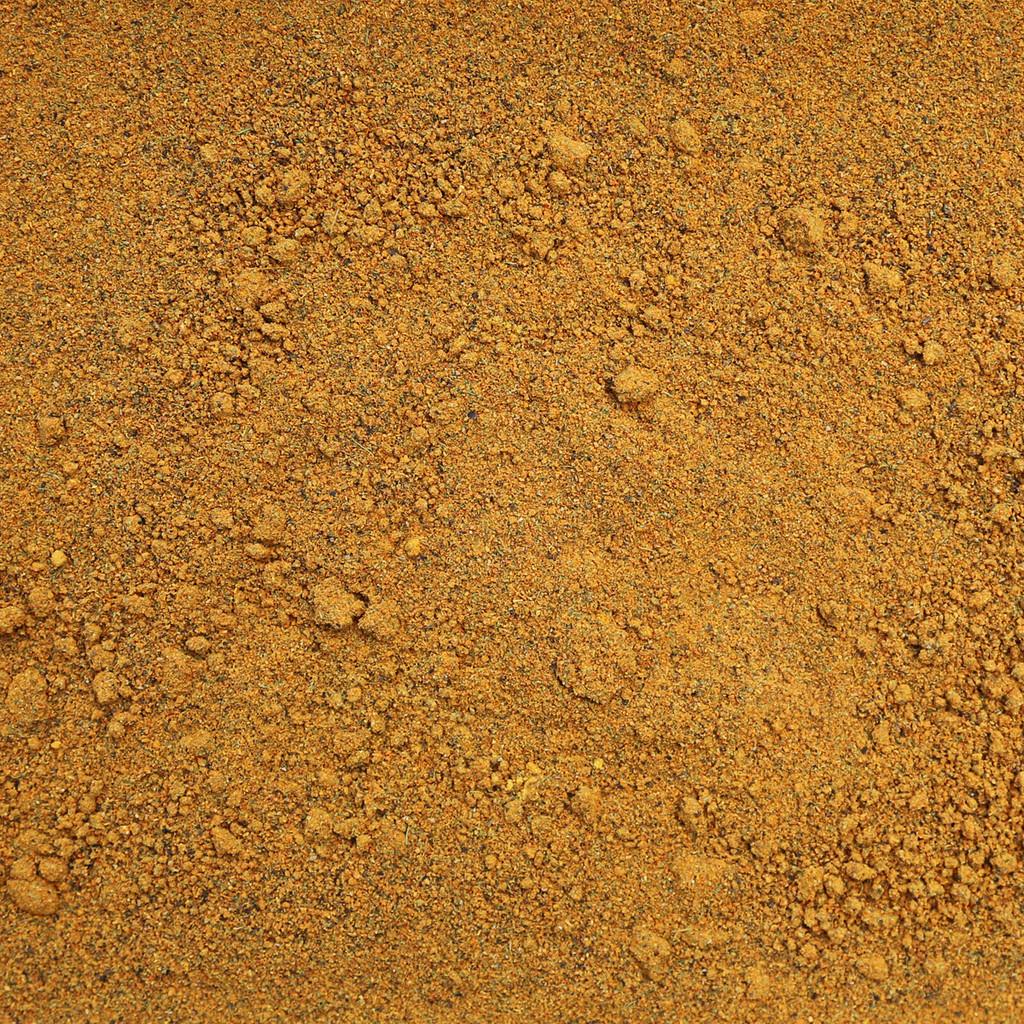 ORGANIC SEASONING SALT BLEND