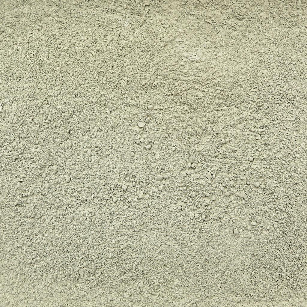 FRENCH GREEN CLAY, powder