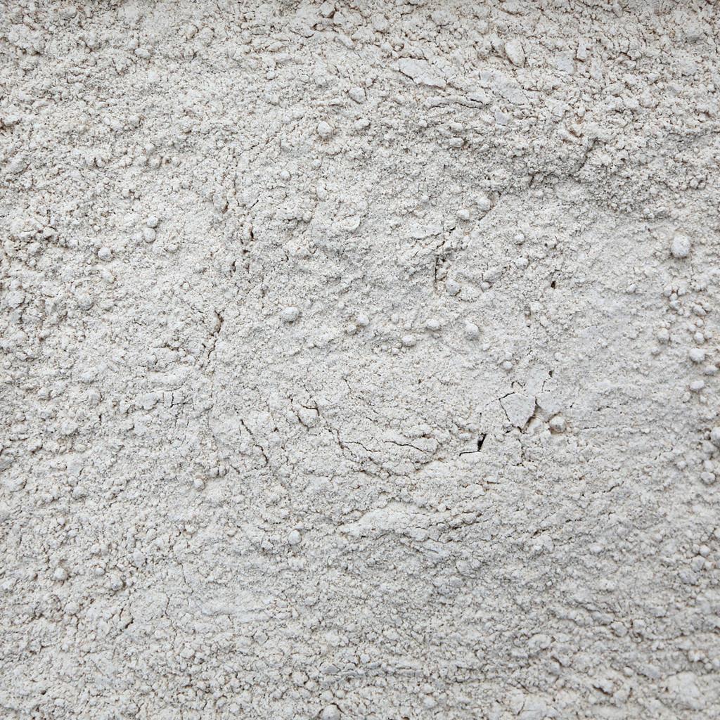 ORGANIC WHITE FLOUR, unbleached, enriched