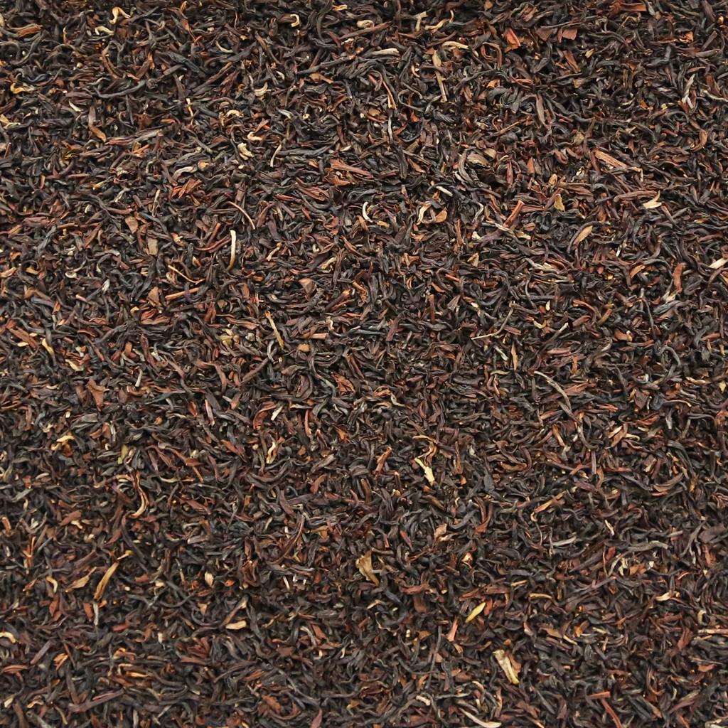 DARJEELING TEA, black