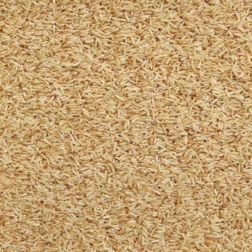 ORGANIC RICE, long grain, brown