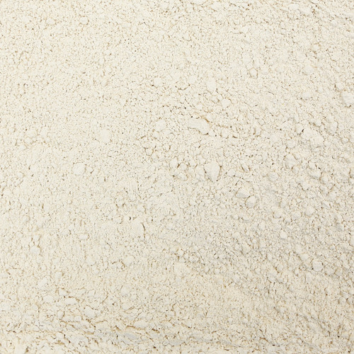ORGANIC QUINOA FLOUR, white