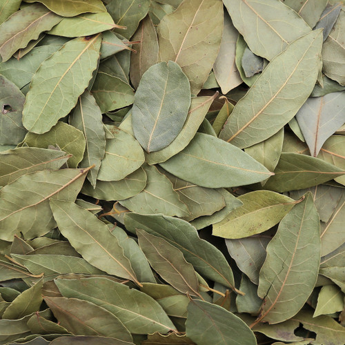 ORGANIC BAY LEAF, whole