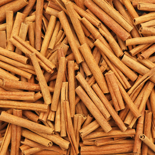 ORGANIC CINNAMON STICKS, cassia