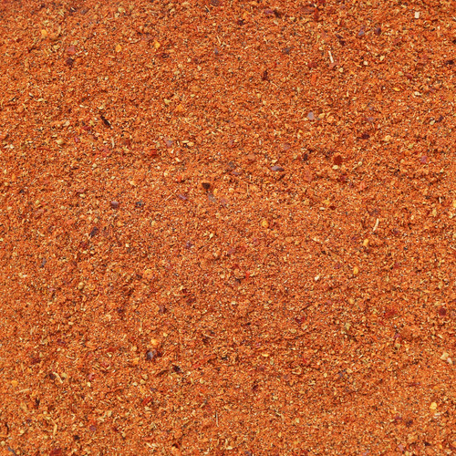 ORGANIC BBQ SEASONING, powder