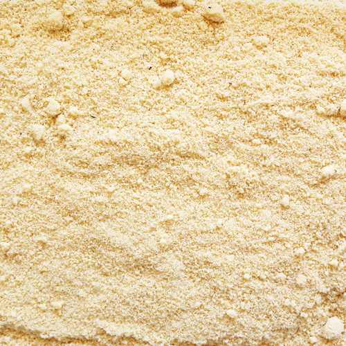 ORGANIC ALMOND FLOUR, blanched