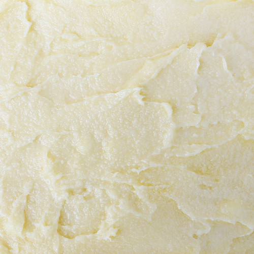 Shea butter, unrefined