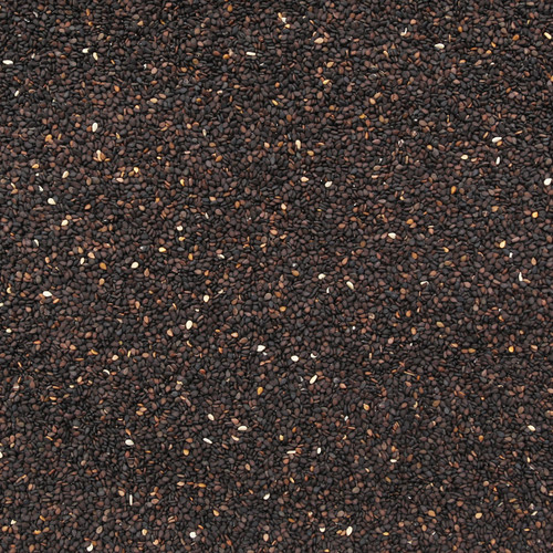 ORGANIC SESAME SEEDS, black