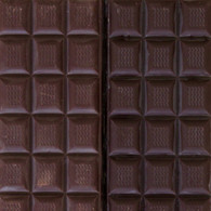 OM Chocolate Bar, 75% cacao, 100g