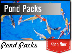 Pond Packs
