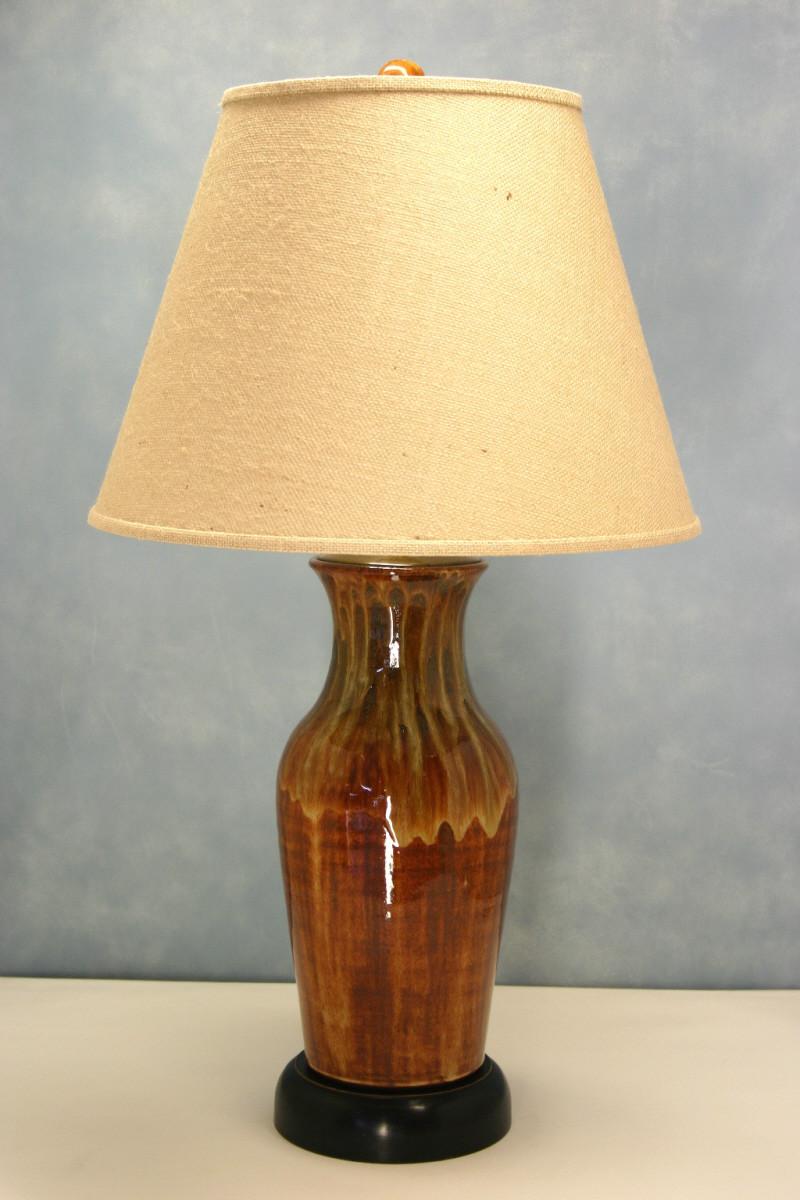 Charlie West   Veranda Lamp