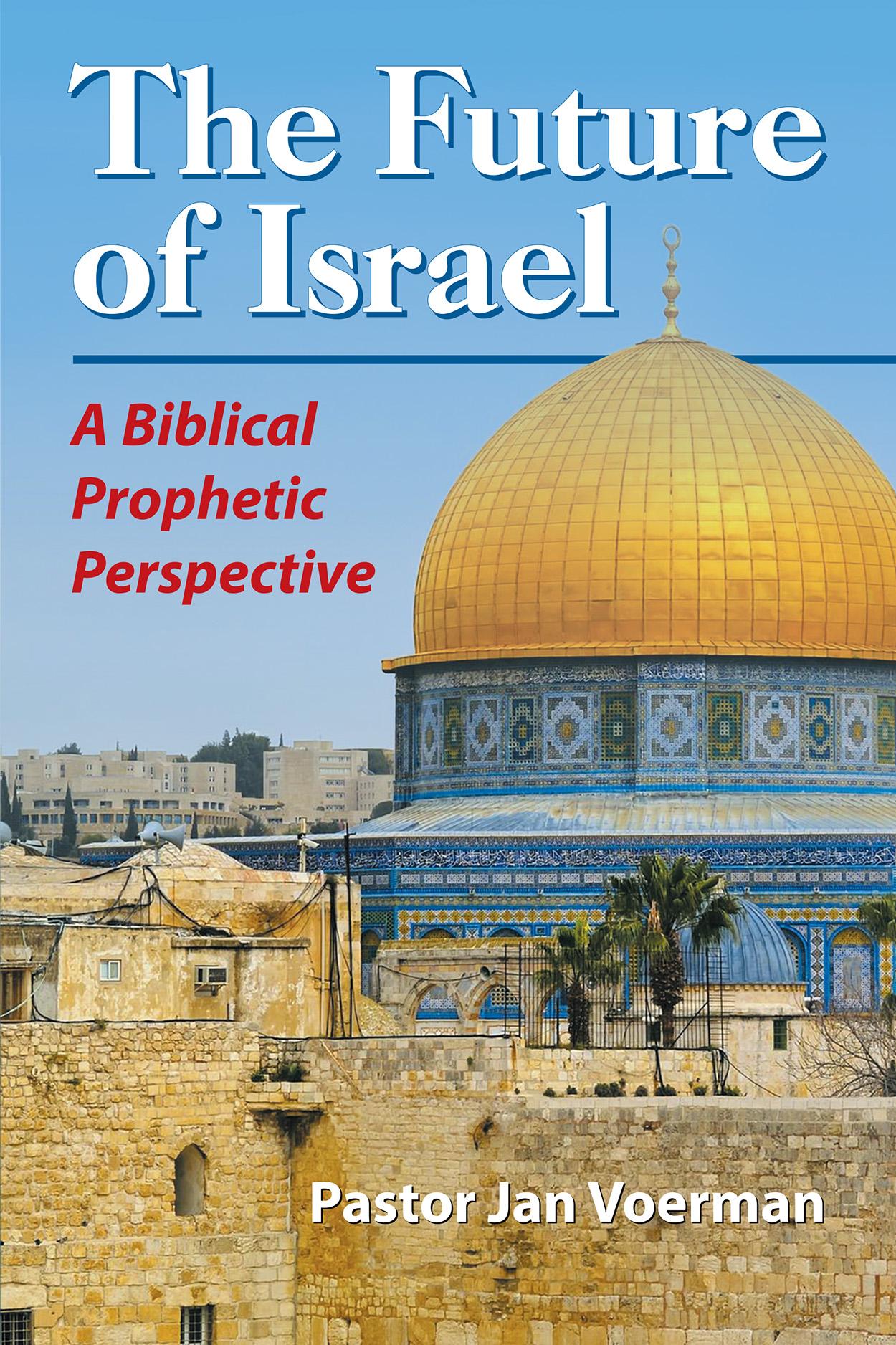 Future of Israel