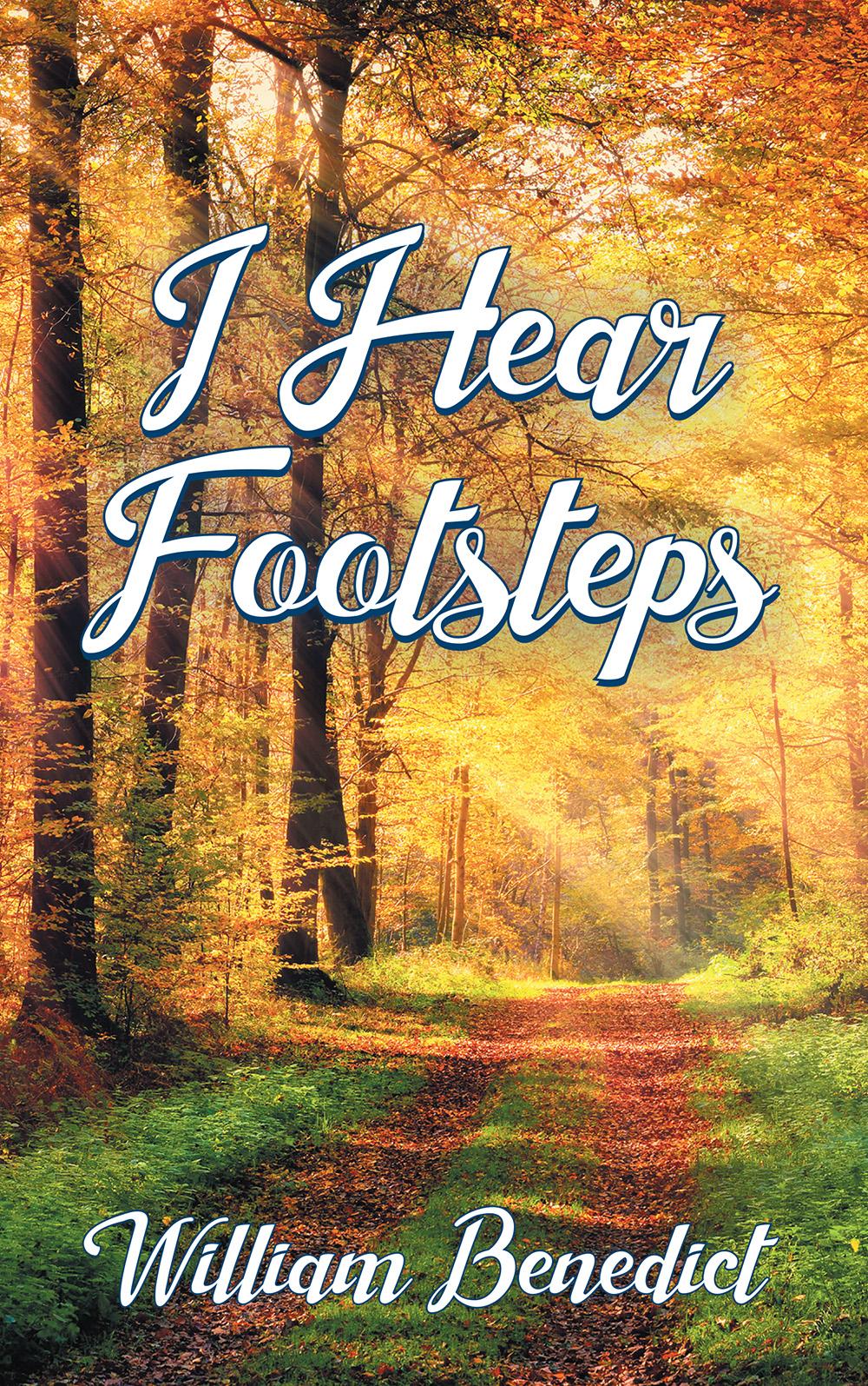 I Hear Footsteps