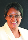 Susan Mbaluka - Author