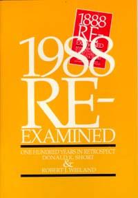 1988 Re-Examined / Wieland, Robert J; Short, Donald Karr