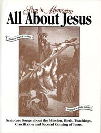 All About Jesus (CD) / Thy Word Creations