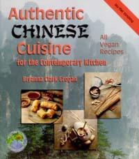Authentic Chinese Cuisine / Grogan, Bryanna Clark