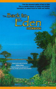 Back to Eden Cookbook / Kloss, Jethro