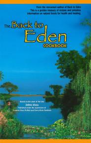 Back to Eden Cookbook / Kloss, Jethro
