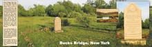 Buck's Bridge Chart 1'x3' / Charts-N-More