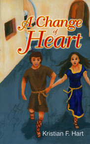 Change of Heart, A / Hart, Kristian F / Paperback