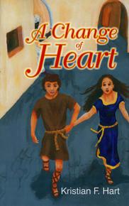 Change of Heart, A / Hart, Kristian F