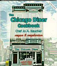 Chicago Diner Cookbook, The / Kaucher, Jo A