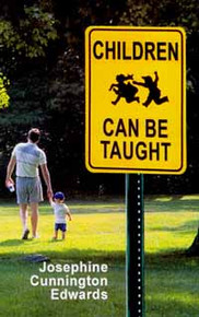 Children Can Be Taught / Edwards, Josephine Cunnington
