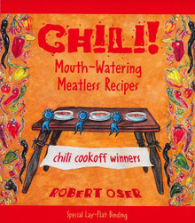 Chili! / Oser, Robert