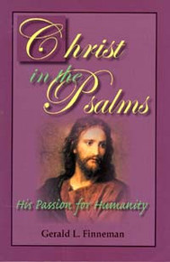 Christ in the Psalms / Finneman, Gerald L