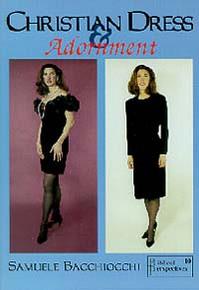 Christian Dress and Adornment / Bacchiocchi, Samuele