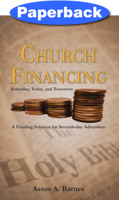 Church Financing / Barnes, Aston A