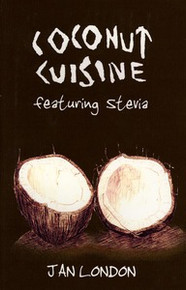 Coconut Cuisine / London, Jan