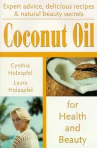 Coconut Oil / Holzapfel, Cynthia & Laura
