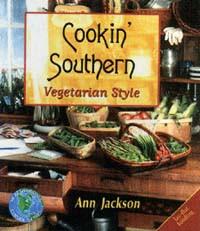 Cookin' Southern / Jackson, Ann
