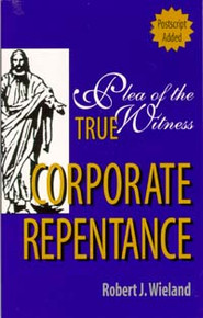 Corporate Repentance / Wieland, Robert J