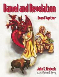 Daniel and Revelation Bound Together / Berry, Marian G / Spiral Plastic