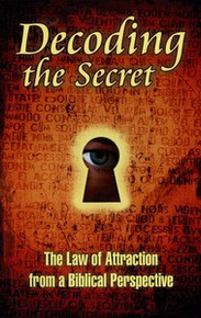 Decoding the Secret / Cavaness, Rich & Schreven, Leo / Paperback